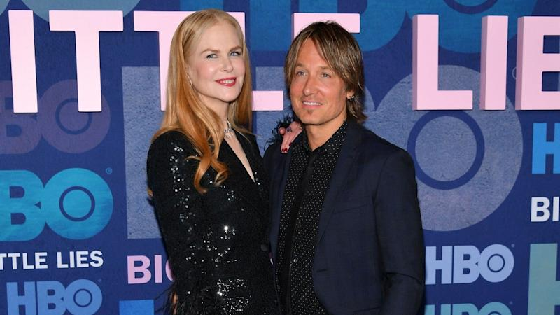 Nicole Kidman and Keith Urban Donate $500,000 to Help Australia Wildfires as Home Is 'Under Threat'