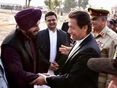 Kartarpur Corridor offers fresh chance to mend India-Pakistan relations, bring together troubled South Asia