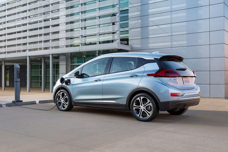 gm chevy bolt ev limits launch chevrolet interview