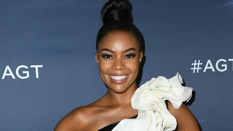 NBC 'working' with Gabrielle Union after her 'America's Got Talent' exit