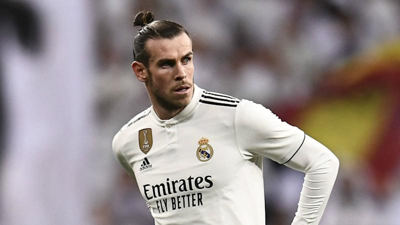 'Man Utd can be the solution for Bale' – Berbatov also touts himself for Red Devils role