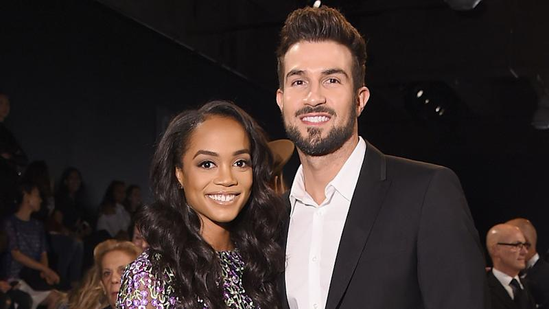 ed39e017e53  Bachelorette  Rachel Lindsay in Talks for a TV Wedding