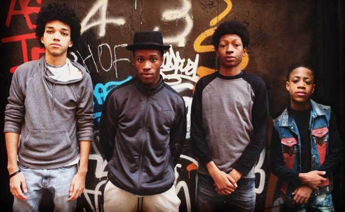 The Get Down, set in 1977 New York City, is another Netflix newbie that has gotten great reviews. Oh yeah, and it was created by Baz Luhrmann and a team of collaborators that includes Grandmaster Flash.