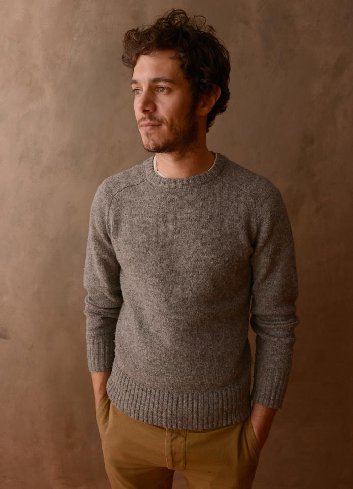 PARK CITY, UT - JANUARY 22:  Actor Adam Brody poses for a portrait during the 2013 Sundance Film Festival at the Getty Images Portrait Studio at Village at the Lift on January 22, 2013 in Park City, Utah.  (Photo by Larry Busacca/Getty Images)