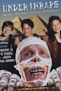 """<p>Marshall, Amy and Gilbert (<strong>Mario Yedidia, Clara Bryant</strong> and <strong>Adam Wylie</strong>) wake up a clumsy mummy who has been asleep for 3,000 years. They must return him to his resting place by midnight on Halloween and help him find his long lost love. It's both creepy and oddly adorable at the same time.</p><p><a class=""""link rapid-noclick-resp"""" href=""""https://www.amazon.com/Under-Wraps-Not-Specified/dp/B0192ATMP2/ref=sr_1_1?crid=3KD2WK2MDQ85D&dchild=1&keywords=underwraps&qid=1597900922&s=instant-video&sprefix=UNDERWRAP%2Cinstant-video%2C134&sr=1-1-catcorr&tag=syn-yahoo-20&ascsubtag=%5Bartid%7C10055.g.33651563%5Bsrc%7Cyahoo-us"""" rel=""""nofollow noopener"""" target=""""_blank"""" data-ylk=""""slk:WATCH NOW"""">WATCH NOW</a></p>"""