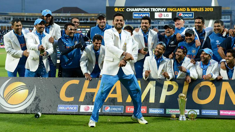 Why There's Little Chance India Will Pull Out of Champions Trophy