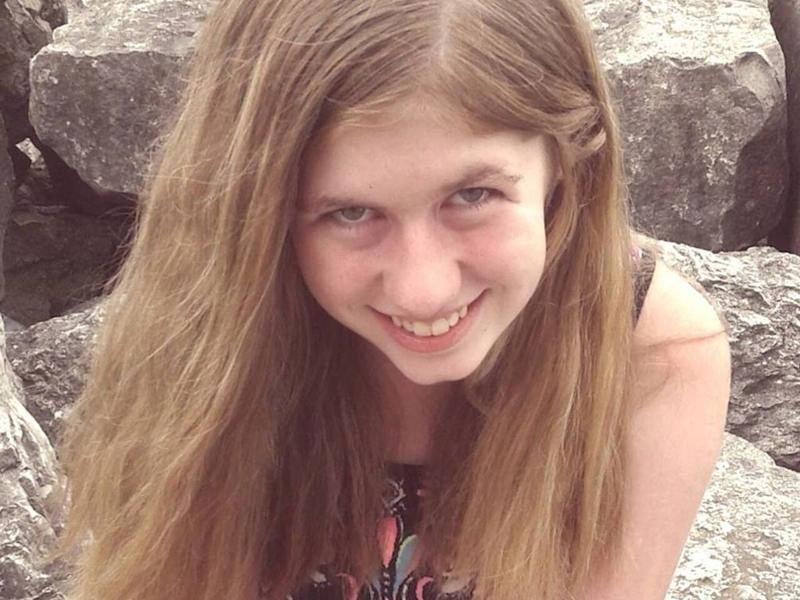 Jayme Closs Says Her Kidnapper Cant Take My Freedom In A Powerful Statement