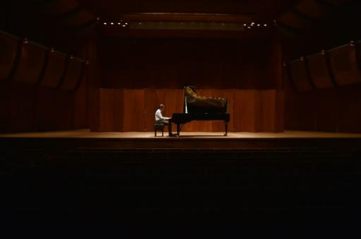 Recording Chopin's Ballades required finding just the right space, says Norwegian pianist Leif Ove Andsnes, artist-in-residence at the New York Philharmonic