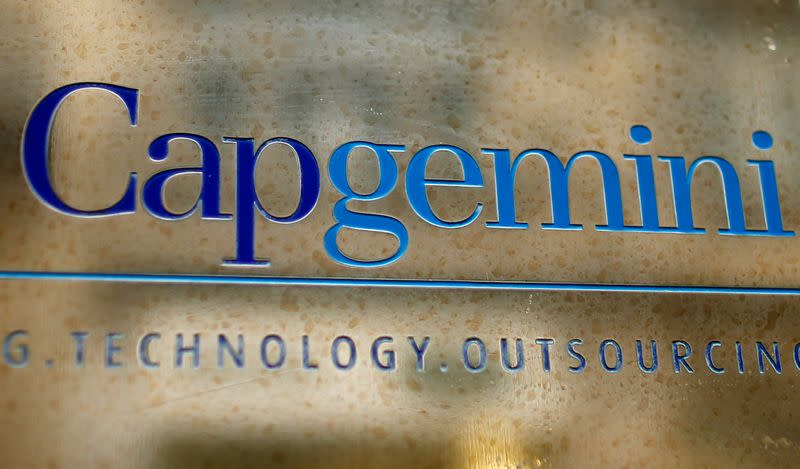 Capgemini rejects Elliott's call for higher Altran bid