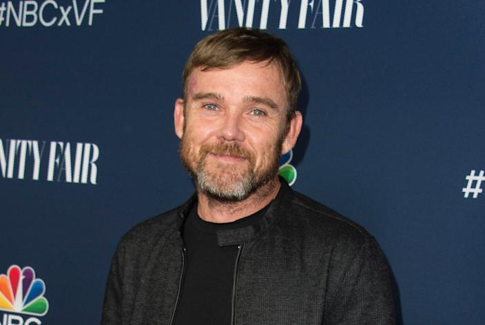 """""""Silver Spoons"""" actor Ricky Schroder donated to the bail fund of alleged shooter Kyle Rittenhouse. (Photo: Jason LaVeris/FilmMagic)"""