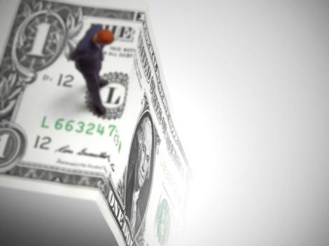 Residential real estate market already headed over fiscal cliff