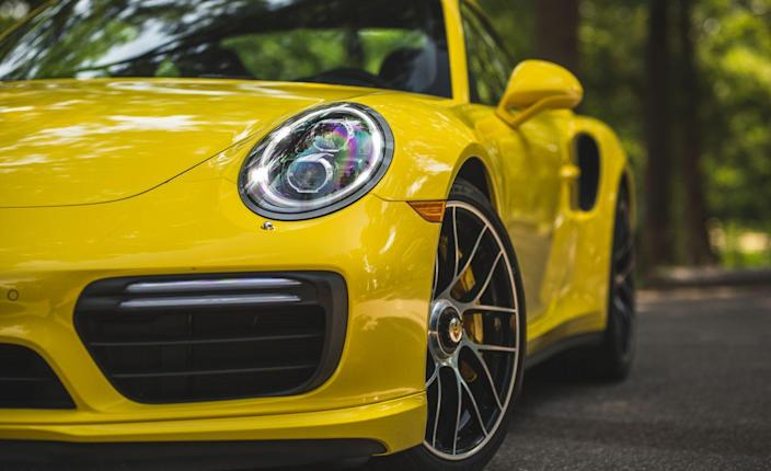 <p>Of course, feasting on the GT2 RS will set you back at least an additional $130K, but variety, as they say, is the spice of life-right?</p>