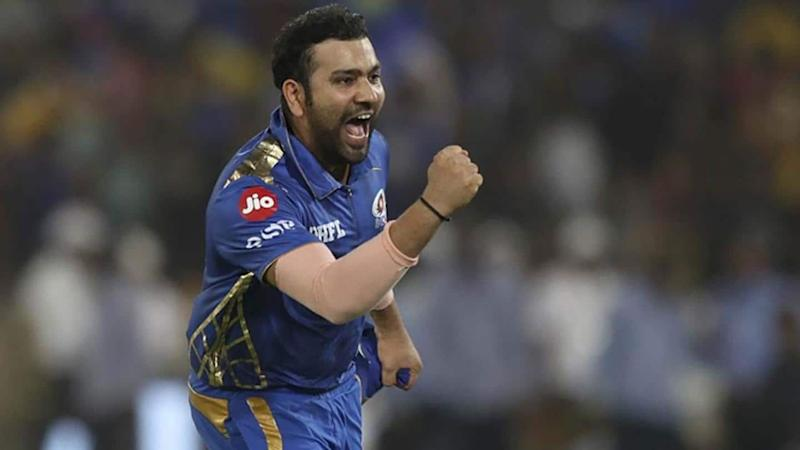 IPL 2020: Decoding the performance of Rohit Sharma against Royals