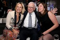 Although he could afford a whole fleet of limousines to be at his beck and call, he prefers to drive himself and owns a Cadillac DTS, which comes in at a modest $50,000 or so. When it comes to entertainment, the investment mogul shuns splashy parties and trips and spends his time playing bridge.
