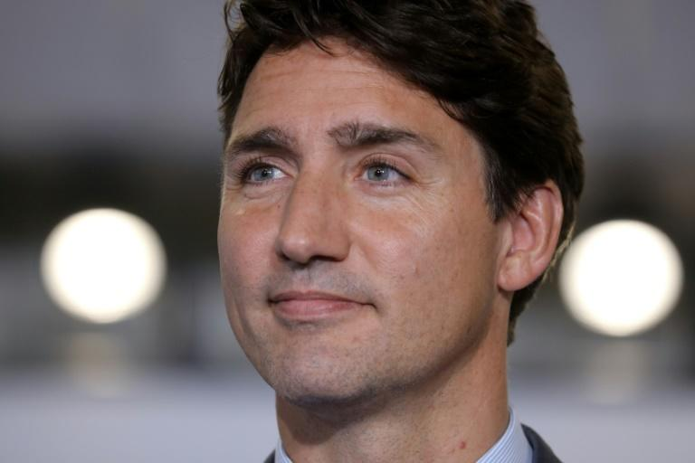 Prime Minister Justin Trudeau is expected to formally start Canada's national election campaign by asking the governor general to dissolve the parliament