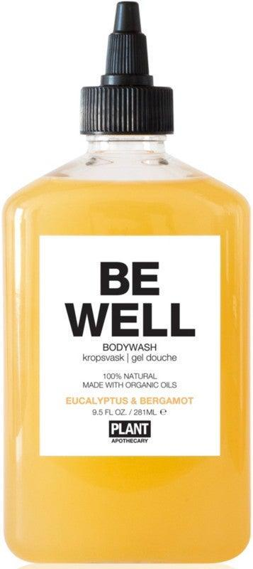 """<h3>Plant Apothecary</h3><br>With product names like """"Be Well,"""" """"Calm Down,"""" and """"Start Happy,"""" Plant Apothecary is more than a unisex skin-care line — it's a daily reminder to find joy in your routine. Co-founder Holly McWhorter, who also serves as the chief copywriter behind the brand's feel-good mantras, created the line with her husband as a clean and sustainable alternative to the mainstream body-care industry. Now, the brand boasts moisturizers, masks, and cleansers — each with a tagline catchier than the next.<br><br><br><strong>Plant Apothecary</strong> Be Well Body Wash, $, available at <a href=""""https://go.skimresources.com/?id=30283X879131&url=https%3A%2F%2Fwww.ulta.com%2Fbe-well-body-wash%3FproductId%3Dpimprod2006161"""" rel=""""nofollow noopener"""" target=""""_blank"""" data-ylk=""""slk:Ulta"""" class=""""link rapid-noclick-resp"""">Ulta</a>"""