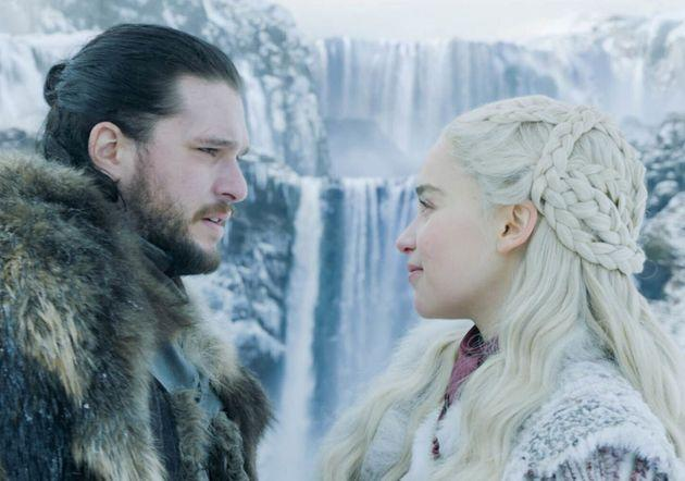 Game Of Thrones series 8 proved to be a tough watch for many fans
