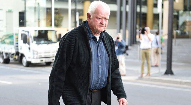 Veteran Queensland greyhound trainer Tom Noble has pleaded guilty to 15 charges of animal cruelty. Source: AAP.