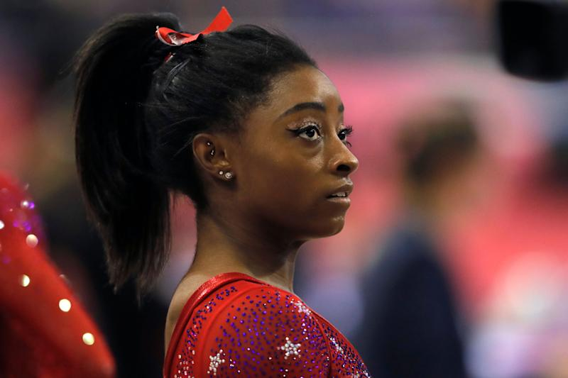 USA Gymnastics' director of sports medicine lasts just 1 day