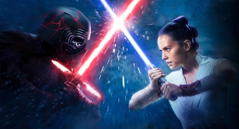 You Can Watch Star Wars The Rise Of Skywalker At Home Way Sooner Than You Thought