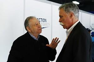 FIA president Jean Todt has moved to defend the governing body against criticism of recently announced changes to Formula 1's aerodynamic regulations for the 2019 season