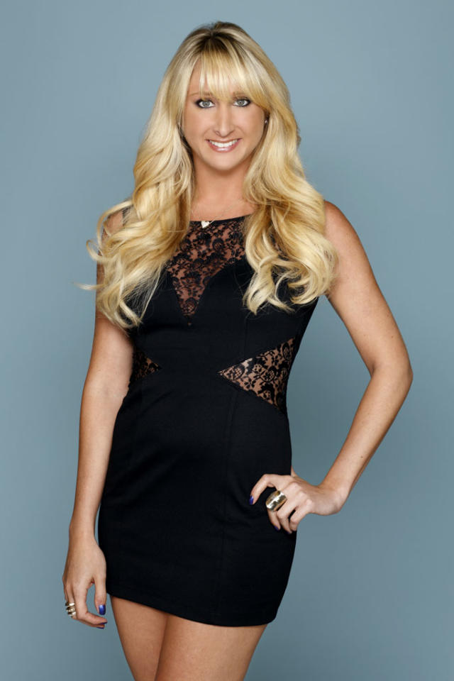 "<b>JACLYN SWARTZ (""The Bachelor"" Season 16, Ben Flajnik)</b><br><br>Jaclyn is super competitive, smart, manipulative, but well liked amongst the cast, despite being a self-proclaimed mean girl. This smart-mouthed woman will tell it like it is, but still stay on everyone's good side to ensure that she is kept in the house. However, Jaclyn thinks Rachel Trueheart wants to be just like her."