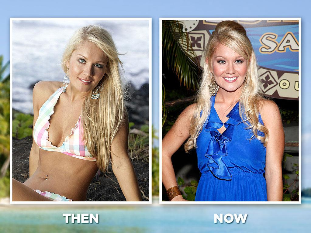 """Natalie White, Season 19 (<a>Samoa</a>): Natalie's shocking win over Russell is arguably the most controversial ending to any """"Survivor"""" season. Many claim that Russell was robbed by a bitter jury. I say that if the jury voted for her, then it is a legitimate and deserved win. Since her victory, Natalie has maintained a very low profile and limited her speaking engagements. She is reported to have purchased a new home."""