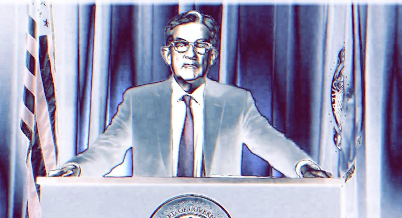 Fed Chair Powell's Jackson Hole Speech Could Hint at US Dollar's Future
