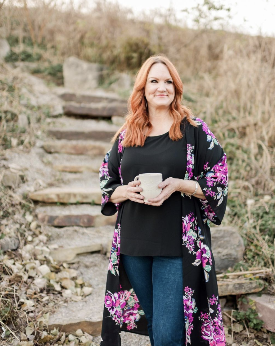 """<p>In a candid post on <em><a href=""""https://www.thepioneerwoman.com/ree-drummond-life/a36716462/how-ree-drummond-lost-weight-and-got-healthier/"""" rel=""""nofollow noopener"""" target=""""_blank"""" data-ylk=""""slk:The Pioneer Woman"""" class=""""link rapid-noclick-resp"""">The Pioneer Woman</a></em>, Ree Drummond revealed that """"skinny has not been my primary goal,"""" but she was motivated to feel better and gain energy. She firmly expressed that she didn't rely on fad diets like keto or even use a personal trainer. Instead, she simply focused on eating fewer calories, weighing out her portions, exercising with daily walks, Pilates, and her rowing machine to build muscle, and loading up on protein instead of sugar and alcohol. After <a href=""""https://www.prevention.com/weight-loss/a29727527/ree-drummond-weight-loss/"""" rel=""""nofollow noopener"""" target=""""_blank"""" data-ylk=""""slk:losing 43 pounds"""" class=""""link rapid-noclick-resp"""">losing 43 pounds</a>, she insists that """"feeling good is really all that matters… the weigh-ins are becoming less and less important to me.""""<br></p>"""