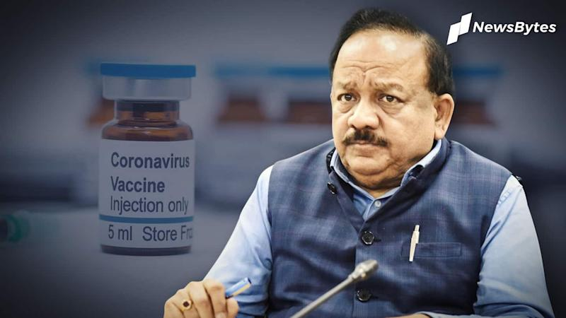 When will India get coronavirus vaccine? Early 2021, claims minister