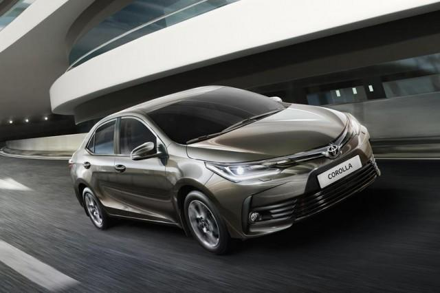 Top 5 Cheapest Toyota Cars In The Philippines 2017
