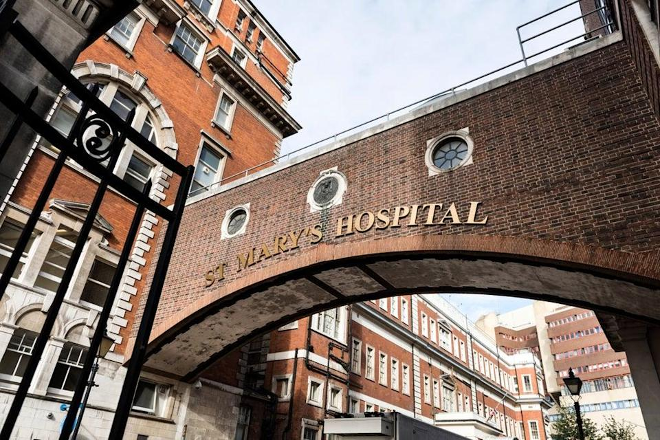 St Mary's hospital, Paddington (Imperial College Healthcare NHS Trust)