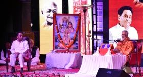 On Bapu's death anniversary, Hanuman Chalisa recited 1.25 cr times in 56 countries