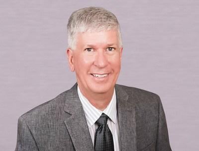 Roy Epps named President of The Walsh Group's industry-leading Water Division.