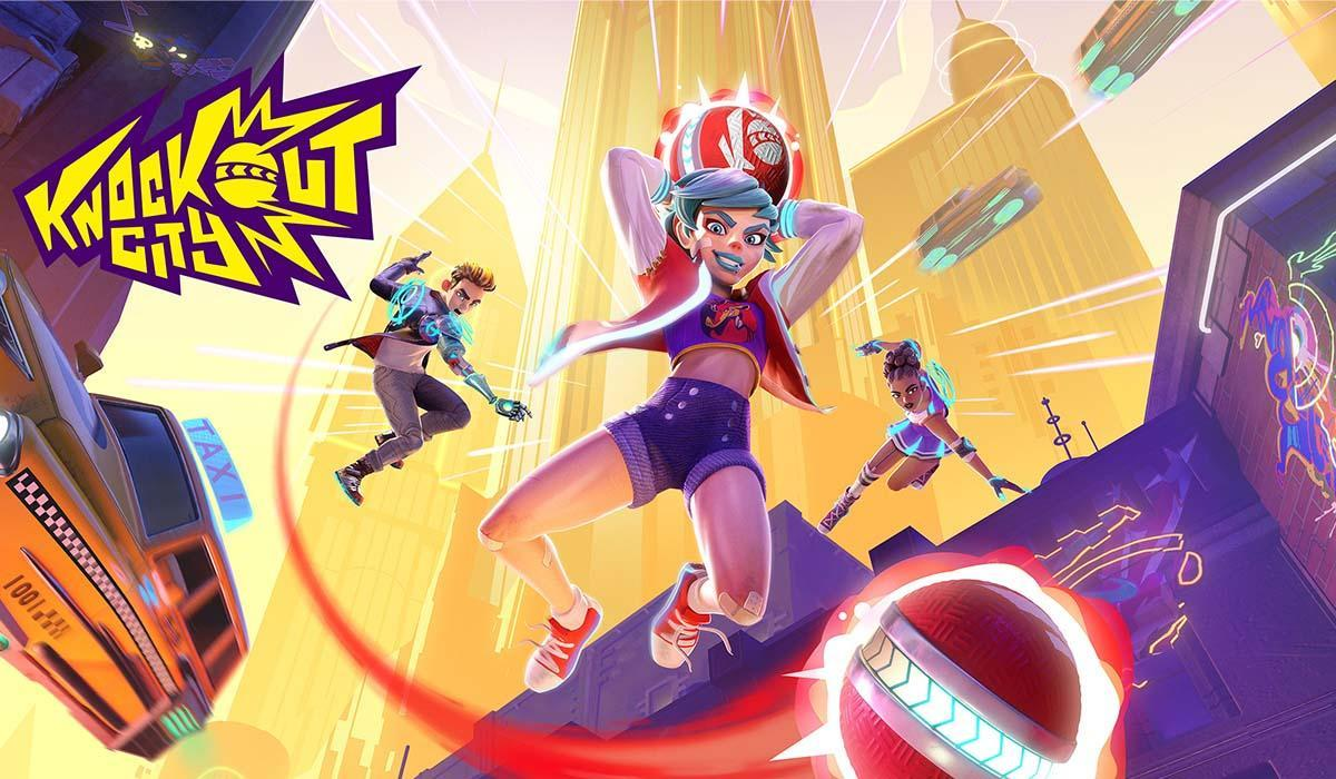 Velan Studios and EA offer a epic new take on dodgeball. (Photo: Amazon)