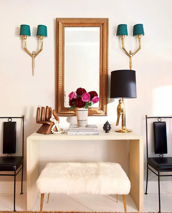 vogue2 12 (Adult) Ways to Decorate With the Color Pink