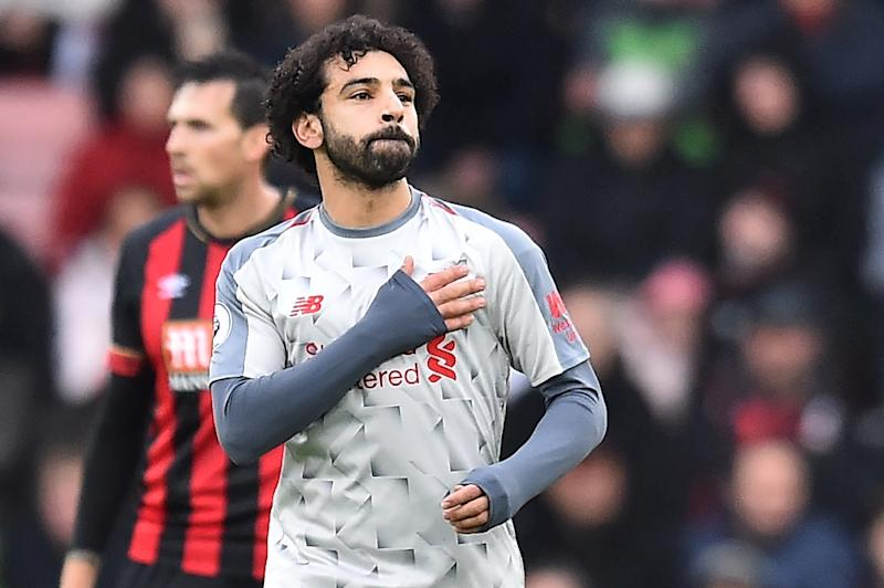 Why Salah Rejected Man Of The Match Award