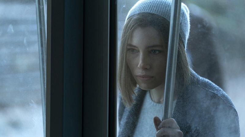 'Limetown': Why Jessica Biel Was the Perfect Choice for the Podcast's TV Adaptation (Exclusive)