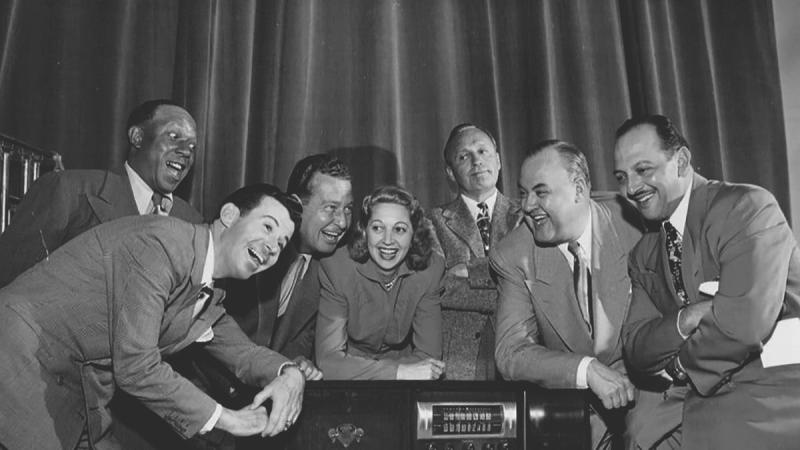 The Jack Benny Show on Amazon Prime