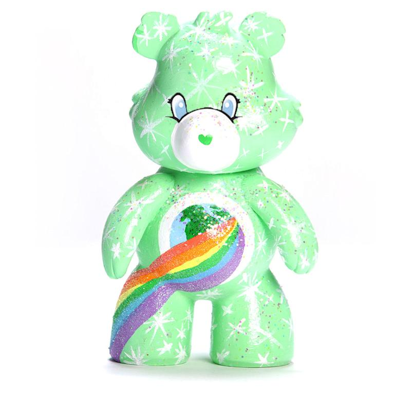 Kacey Musgraves' Earth Magic Bear for International Day of the Girl | CARE