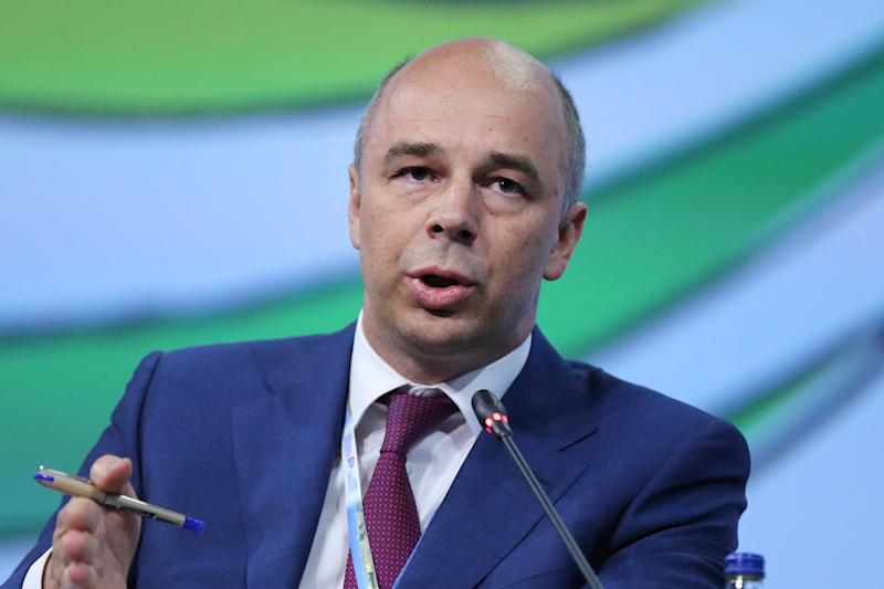 Russia's budget to endure tightening of sanctions, Ministry of Finance says