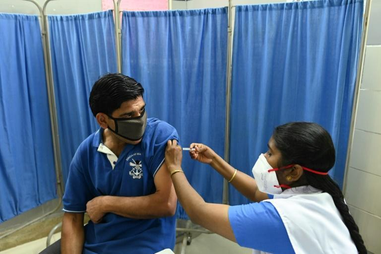 Delhi has ordered a third of its vaccination sites at government hospitals to open around-the-clock