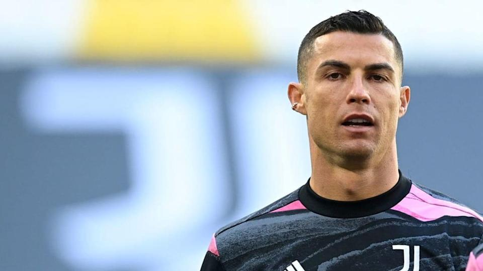 Cristiano Ronaldo | Soccrates Images/Getty Images