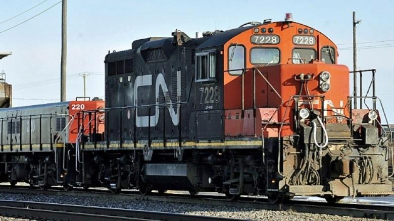 CN workers reach tentative agreement with union, railway says