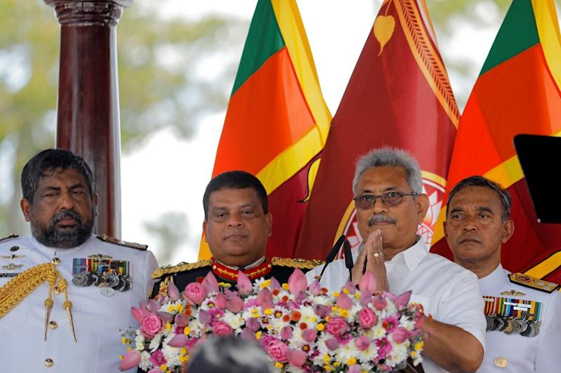 An Old Friend: In First Step, Sri Lanka's Rajapaksa Clan Likely to Re-boot China Ties