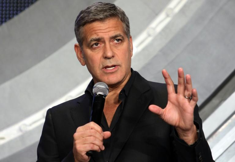Clooney has launched a new initiative aimed at ending conflicts in South Sudan and elsewhere in Africa by tracking the money involved