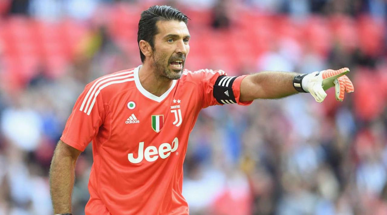 """<p>Juventus goalkeeper Gianluigi Buffon has been selected alongside Lionel Messi and Cristiano Ronaldo on the three-man <a rel=""""nofollow"""" href=""""http://www.uefa.com/insideuefa/about-uefa/news/newsid=2492844.html#buffon+messi+ronaldo+player+year+shortlist"""">final shortlist</a> for the 2016/17 UEFA Player of the Year award.</p><p></p><p>The three finalists were selected after votes from 80 coaches of the clubs which participated in the group stage of the 2016/17 UEFA Champions League and UEFA Europa League, as well as input from 55 journalists representing each UEFA member association.</p><p></p><p>Luka Modric (4), Toni Kroos (5), Paulo Dybala (6), Sergio Ramos (7), Kylian Mbappe (8), Robert Lewandowski (9) and Zlatan Ibrahimovic (10) made up the rest of the top 10.</p><p>Ronaldo is the current holder of the honor after collecting the accolade this time last year, recognized for his role in Real Madrid's <em>Undecima</em> Champions League win and Portugal's Euro 2016 triumph. He received his trophy on stage alongside female winner Ada Hegerberg.</p><p></p><p>This year, Ronaldo has another Champions League crown, as well as La Liga glory, to stake his claim for victory for a third gong.</p><p></p><p></p><p>Messi, also a two-time previous winner, was European Golden Shoe winner last season after 40 league goals for Barcelona and collected the Copa del Rey, while Buffon was a Serie A and Coppa Italia winner with Juve, as well as a Champions League finalist again.</p><p></p><p></p><p>This year's award will be presented to the winner on 24th August in Monaco ahead of the draws for the Champions League and Europa League group stages the following day.</p><p></p>"""