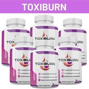 Toxiburn is a dietary supplement that aims to target uncontrollable weight gain and stubborn belly fat. Detailed information on where to buy Toxiburn supplement, ingredients, complaints, reviews.