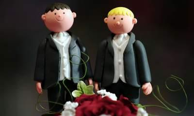 Gay Marriage: MPs Voting On Government Bill