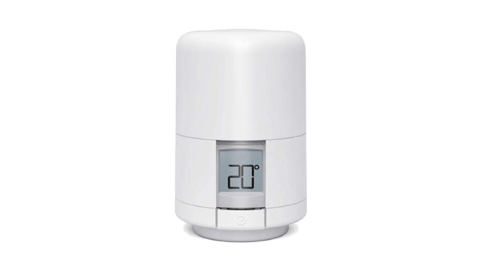 Hive Smart Heating Thermostatic Radiator Valve